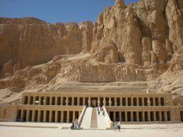 Hatshepsut's Memorial Temple