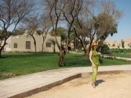 Howard Carter's House