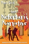 An image of the cover of the Fiona Deal book, Nefertari's Narrative.