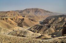 Theban Hills