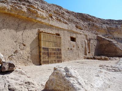 Amarna tombs, Meryre