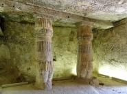 Panehesy Tomb, Amarna