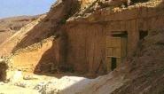 Amarna tombs