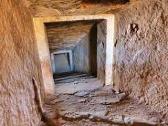 Akhenaten's tomb