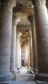 Edfu Temple, Hypostyle Hall