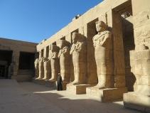 Karnak, Ramses III Temple