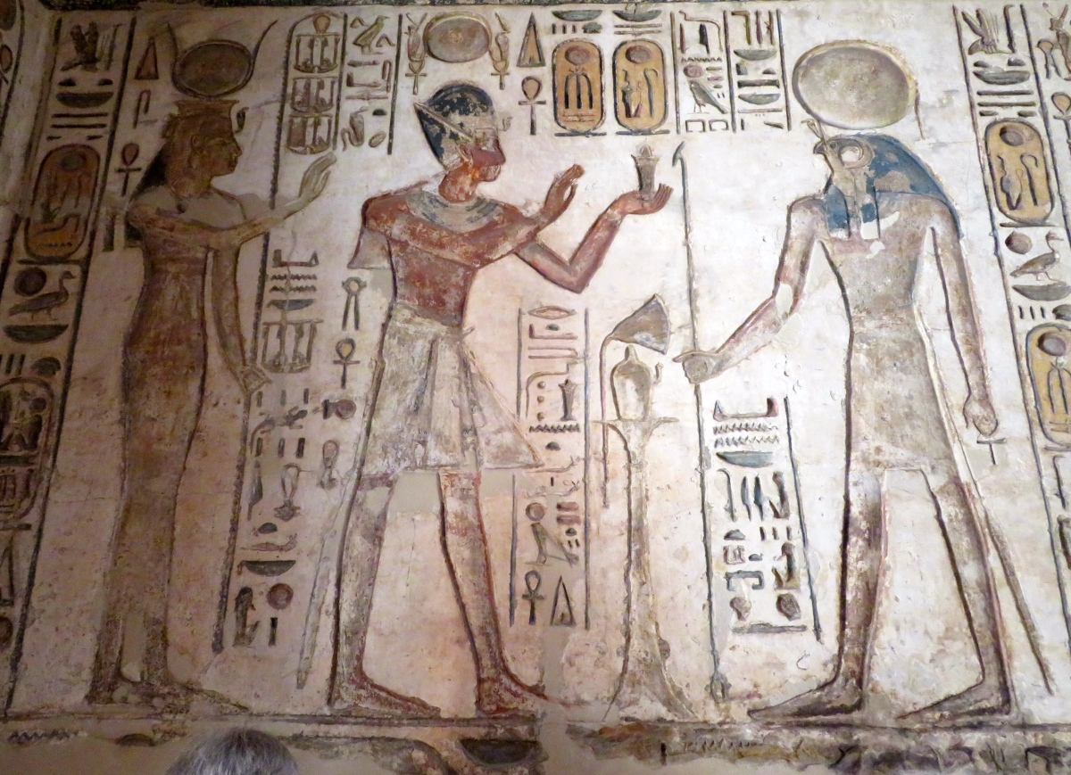 Karnak, Khonsu Temple
