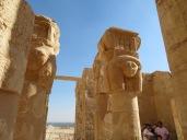 Hathor Shrine, Hatshepsut's Temple