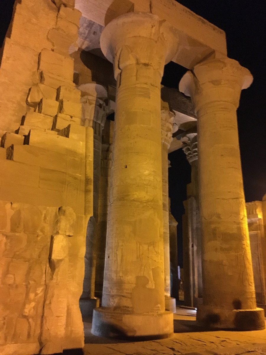 Temple of Kom Ombo