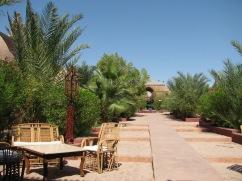 Luxury hotels of Luxor, Al Moudira