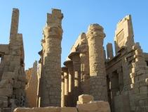Luxor, Karnak Temple