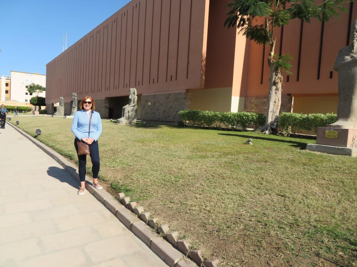 Museum of Luxor