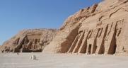Abu Simbel Temples of Nefertari (Hathor) and Ramses the Great