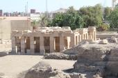 Temple of Satet, Elephantine Island