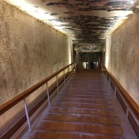 Valley of the Kings tombs