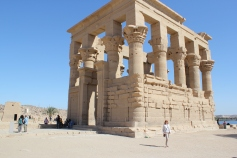 Temples of Philae