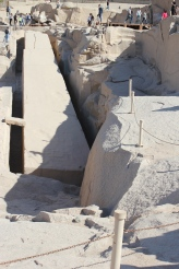 Unfinished Obelisk, Aswan