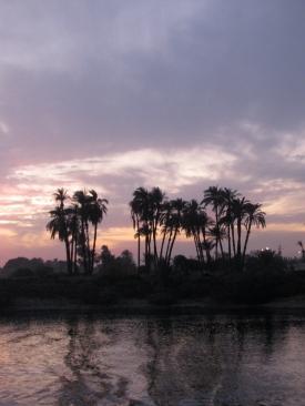 Longest river