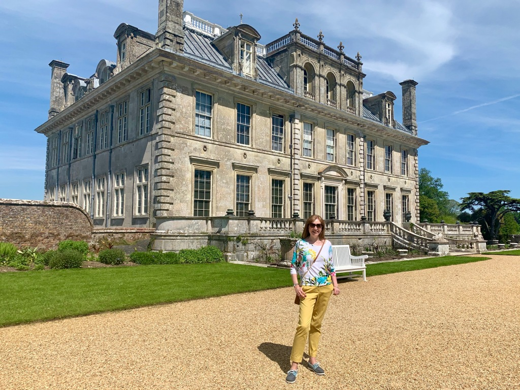 Kingston Lacy, National Trust