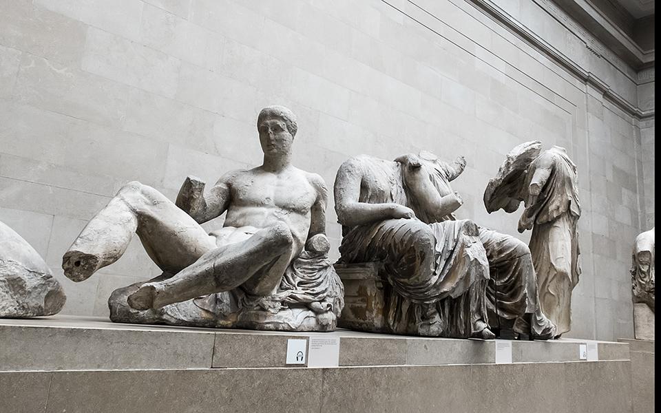 British Museum Marbles