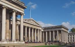 London's British Museum