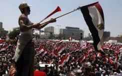 Cairo Revolution
